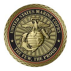 Marine Semper Fi Military Tee $17.76 Marine Corps Shirts, Us Marine Corps, Semper Fi, Coast Guard, Usmc, Air Force, Military, The Unit, Navy