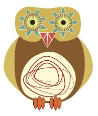 Alert Owl from owladay.wordpress.com
