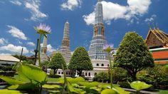 Bangkok And Phuket Family Package