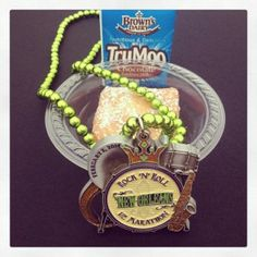 And the recap is up for Rock 'n' Roll New Orleans Marathon & 1/2 Marathon!! Grab a beer and give it a read...