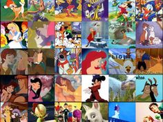 What Disney Character Are You?