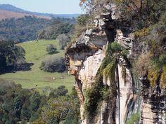 Pedra da Esfinge. Sengés - Paraná. http://www.senges.pr.gov.br/site/turismo