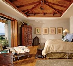 The Allure of the Islands : Architectural Digest