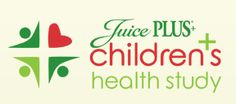 Largest study in the world involving kids.  Free fruits and vegetables!  Call 973-461-6877 or email drumsey@optonline.net