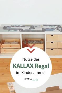 Preschool Layout, Kallax Hacks, Ikea Kallax Regal, Indoor Playhouse, Toy Storage, Reading Nook, Ikea Hack, Diy Toys, Play Houses