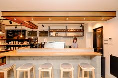 店舗デザイン設計施工事例69|ETOILE COFFEE|CODESTYLE