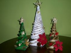 Facebook, Christmas Ornaments, Holiday Decor, Home Decor, Decoration Home, Room Decor, Christmas Jewelry, Christmas Decorations, Home Interior Design