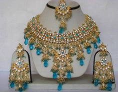 Indian Jewels-excellent blend of tradition and aesthetics.