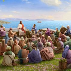Bible Pictures, Jesus Pictures, Christian Movies, Christian Life, Jesus Return, Jesus Christ Images, Bible Illustrations, Christian Pictures, Christian Devotions