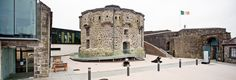 Visit Athlone Castle for an interactive experience of Athlone's rich history Athlone Ireland, Hotel Breaks, Heritage Center, Irish Traditions, Ireland Travel, Summer Activities, Old Town, Tourism, Places To Visit