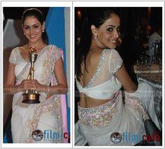 designer blouses by manish malhotra - Google Search