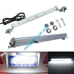 (81.60$)  Buy here - http://aidi9.worlditems.win/all/product.php?id=32655443883 - 15 LED SMD 6000K Xenon Super White for BMW  Universal Car LED License Plate Light Bolt On Reverse Backup Lamp DC12V