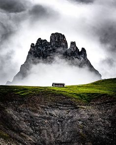 Adelboden, Switzerland