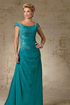 Jordan Mother of the Bride Dresses 5002