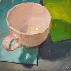 Ни дня без кисти: красота обыденной жизни в творчестве Carol Marine - Ярмарка Мастеров - ручная работа, handmade