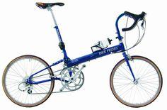 Bike Friday Pocket Rocket Pro Moped Bike, Racing Bike, Bike Friday, Folding Bicycle, Brompton, Bike Accessories, Car Wheels, Tricycle, Cycling