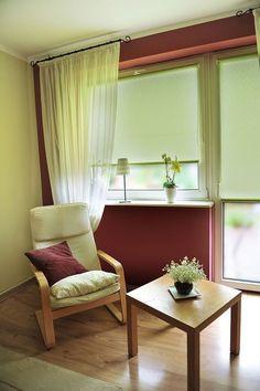 Рулонные шторы в комнате подростка!