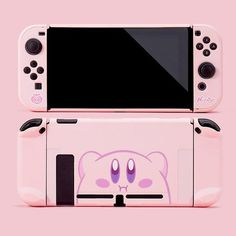Game Boy, Console, Kirby Nintendo, Nintendo Switch Case, Shell House, Nintendo Switch Accessories, Latest Video Games, Off Game, Gaming Room Setup