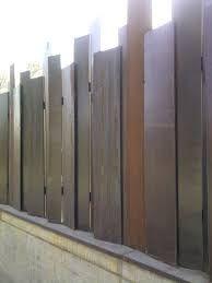 Pergola With Retractable Canopy Kit Code: 3268804567 Pergola Plans, Pergola Kits, Pergola Ideas, Modern Fence Design, House Gate Design, Railing Design, Metal Fence, Pool Fence, Corten Steel