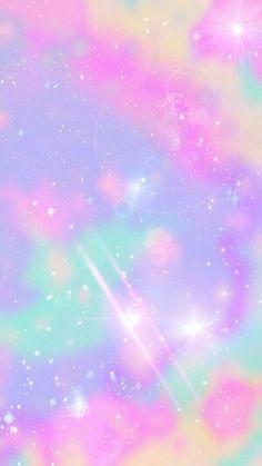 Unicorn Galaxy ⭐