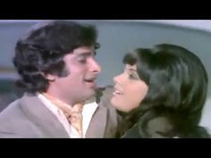 oooh my Bollywood boyfriend Shashi Kapoor in Chor Machaye Shor (1974).. Oh and it's got Mumtaz as well (not that I care)