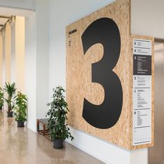 - Best ideas for decoration and makeup - Industrial Office Design, Office Interior Design, Interior And Exterior, Office Signage, Wayfinding Signage, Signage Display, Signage Design, Environmental Graphic Design, Environmental Graphics