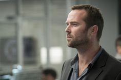 Pin for Later: Prepare For 2016 With TV's Sexiest Pictures From the Past Year Blindspot Kurt Weller (Sullivan Stapleton) doesn't have a blindspot when it comes to cleaning up.