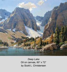 National Cowboy & Wester Heritage Museum: Prix de West   http://www.facebook.com/HeidiHaislmaierFineArt #art #landscapes #oil #painting