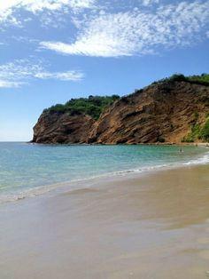 Los Frailes - Ecuador, I want to go here !  :D