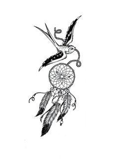 37 Meilleures Images Du Tableau Tatouage Attrape Reve Lotus Tattoo