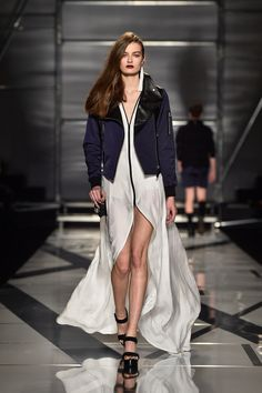 Mackage Spring 2016 George Pimentel / Getty Images