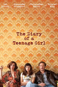 The Diary of a Teenage Girl ★★★☆☆