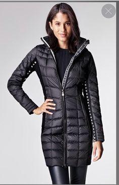 The North Face Caroluna Quilted Fleece Jacket North