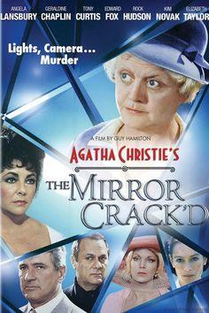The Mirror Crack'd - Agatha Christie - Miss Marple - Angela Landsbury