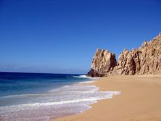 Lover's Beach at Land's End - Cabo San Lucas, Los Cabos, Mexico   #crazypinlove and #helzbergdiamonds