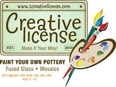 Paint Your Own Pottery - Hartford, Wis.