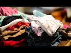 How to Pack a Large Family for Vacation - YouTube