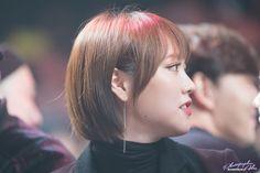 HELLO VENUS - Lime #라임 (Kim HyeLim 김혜림) at 2017 S/S HERA Seoul Fashion Week 161021 :: 2017 S/S 헤라 서울패션위크 #헬로비너스