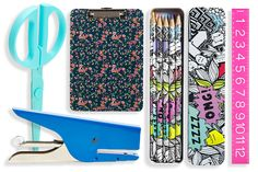 These school supplies are ah-maz-ing!