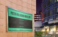 Banner-mockup-template-Free-Psd