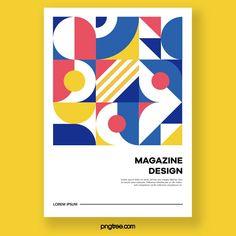 Design Brochure, Branding Design, Logo Design, Design Design, Graphic Design Magazine, Magazine Design, Geometric Graphic, Graphic Patterns, Banner Design