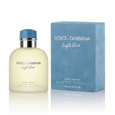 Dolce & Gabbana - LIGHT BLUE HOMME edt vapo 75 ml http://www.storesupreme.com/en/perfumes-for-men/7751-dolce-gabbana-light-blue-homme-edt-vapo-75-ml.html