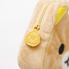 ふわ耳キュートに癒される♡雑誌以上の価値「リラックマポーチ」がかわいいと話題 | by.S