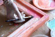 Как состарить мебель? Создаем вещи в стиле прованс – Своими руками