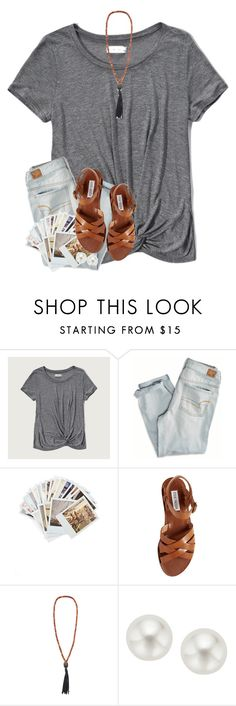 """""""they leave you out now, but some day they'll need you. that's just life."""" by ellaswiftie13 ❤ liked on Polyvore featuring Abercrombie & Fitch, American Eagle Outfitters, Chronicle Books, Steve Madden, Jonesy Wood and Pearlyta"""