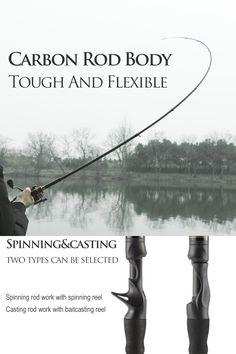 New Fishing Carbon Rod Fishing Lights, Social Media Impact, Casting Rod, Spinning Rods, Faux Fur Pom Pom, Fishing Tackle, Design Bedroom, Confirmation, Scandinavian Design