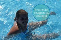 Beat the heat with Splashdown Park this summer! #SplashdownBC + #Giveaway - British Columbia Mom