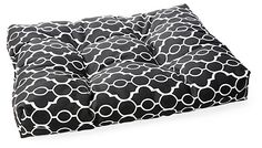 One Kings Lane - Pet Picks - Futon Bed, Raven