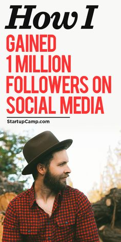 How I Gained 1 Million Followers on Social Media -   Good connections matter.