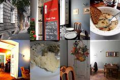 Où manger à Varsovie ?  http://www.vagabondes.fr/2011/11/05/varsovie-les-bonnes-adresses/